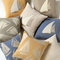 Pillows Velieri  - 50% linen 50% Cotton -