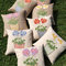 Pillows Country House  - 50% linen 50% Cotton -